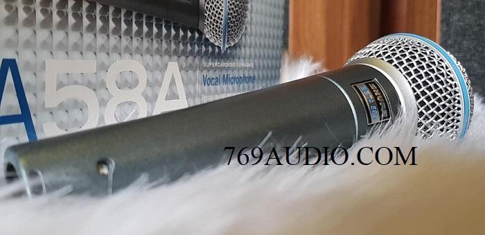 micro shure beta 58a, ban micro shure 58a, micro 581 hang mexico, micro 58a giá rẻ, micro beta 58a chinh hang, 58a, beta 58a, micro mexico, chat luong hang micro shure beta 58a