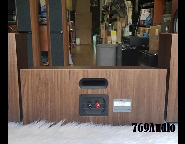 loa center jamo s809hcs