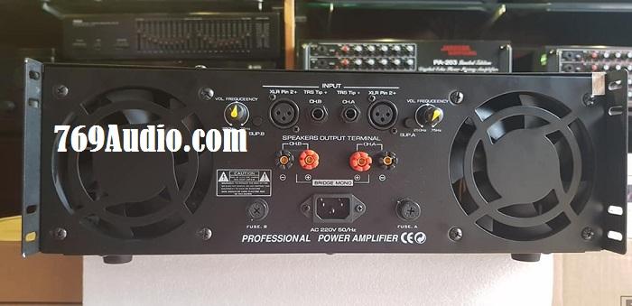 main crest audio ca20