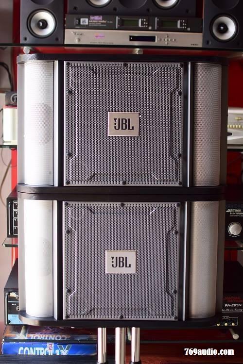 JBL RM10 II