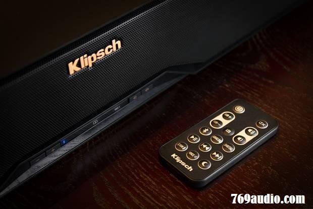 Klipsch R-4B