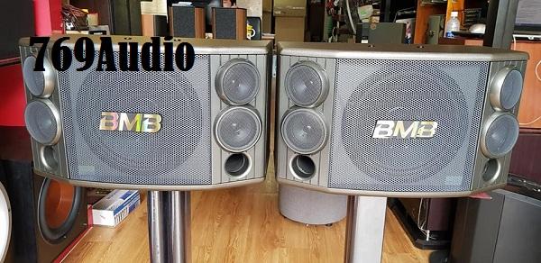 mặt trước BMB 850