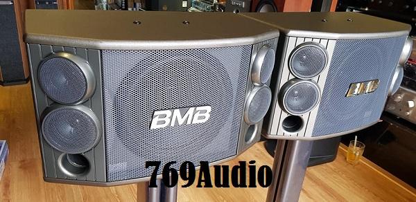 Cặp BMB 850 hàng bãi