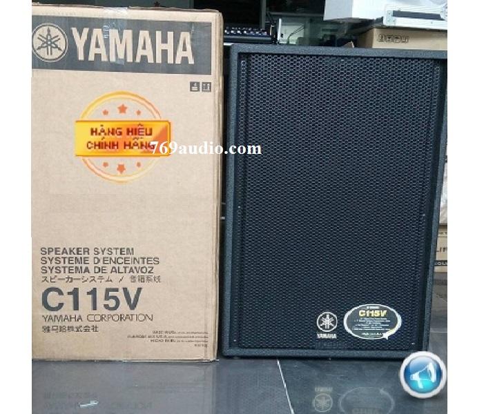 loa thung, loa thùng, loa thung yamaha, loa thùng yamaha, loa yamaha c115v, yamaha c115v, c115v, ban loa yamaha, bán loa yamaha, yamaha giá rẻ, yamaha gia re, loa thung gia re, loa thùng giá rẻ, loa yamaha hàng chính hãng, loa yamaha hang chinh hang,
