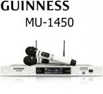Micro Guinness MU 1450